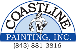 Coastline Painting Inc.