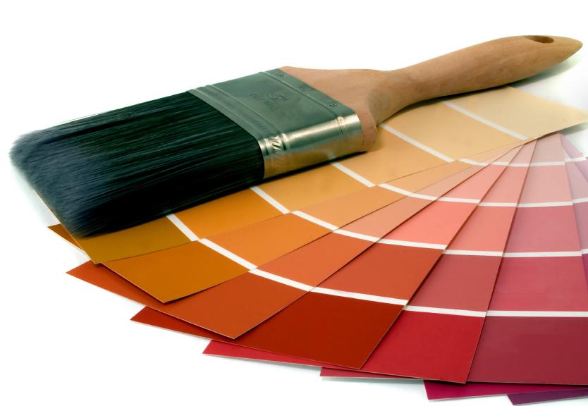 Paint Color Consultation Websites